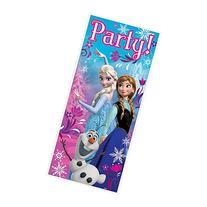 Disney Frozen Door Poster, 2.25 ft X 5 ft
