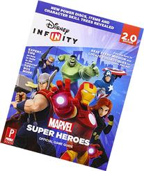 Disney Infinity: Marvel Super Heroes: Prima Official Game