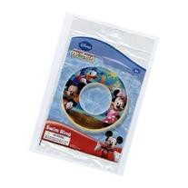Disney Mickey Clubhouse Inflatable Swim Ring