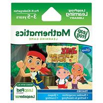 LeapFrog Disney Jake and the Never Land Pirates Learning