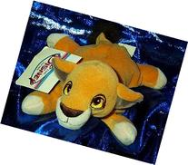 Disney Lion King Simba's Pride Kiara Bean Bag Plush
