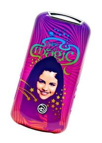 Disney Mix Stick Lights MP3 Player - Wizards of Waverly