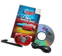 Digital Blue Disney Pix Micro Camera Creativity Kit - Cars