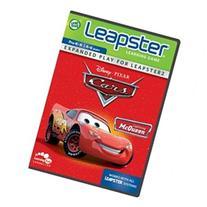 LeapFrog Disney-Pixar Cars - Educational Game - Leapster