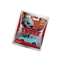 Disney/Pixar Cars, Retro Radiator Springs Die-Cast Vehicle,