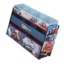Delta Children Disney/Pixar Cars Deluxe Multi-Bin Toy