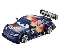 Disney/Pixar Cars Max Schnell Diecast Vehicle