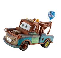 Disney / Pixar #95 Returns Mater with Balloon Diecast Car