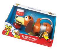 Disney Pixar Toy Story Slinky Dog Bunch-O-Bubbles