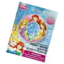 "Disney Princess Ariel, Belle, & Rapunzel Swimming Pool 20"""