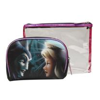 Disney Villains Princess Makeup Bag Evil Queen Princess