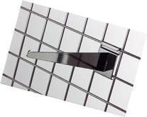Tucker Rocky 12in. Display Grid Shelf Bracket - Black