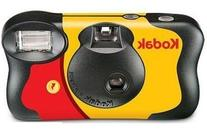 Disposable Kodak Camera  3Pack