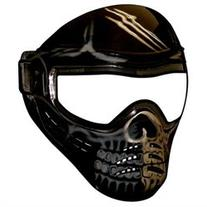 Save Phace Diss Series Tactical Paintball Mask