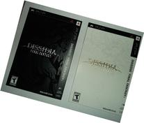 Dissidia Final Fantasy Cosmos / Chaos Dual Slip Covers