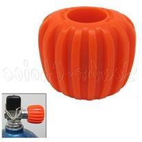 Scuba Diving Tank Cylinder Valve Knob - Oval shape