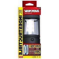 Rayovac Diy3dln-b 400-Lumen Industrial Grade LED Lantern