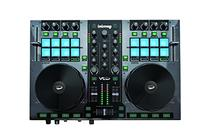 Gemini G2V 2 Channel Virtual DJ Controller