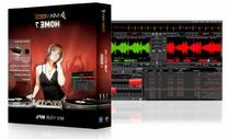 MIX VIBES DJ Software + USB Audio interface for FREE! Mixing
