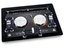 ION Scratch-2-Go DJ Music System for iPad