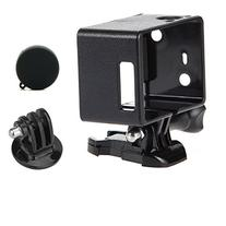 Luxebell Frame Border Mount Housing with Protective Lens