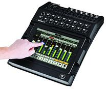 Mackie DL1608 16-Channel Live Sound Digital Mixer with iPad