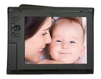 "Digital Foci 8"" - Portable Digital Photo Album/Frame Viewer"