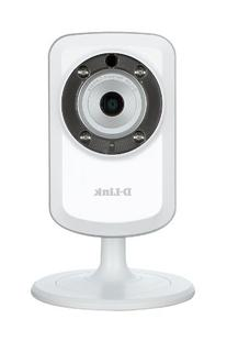 D-Link Wireless Day/Night Network Surveillance Camera with
