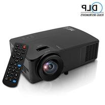 DLP HD Projector for Presentation 3600 ANSI Lumen XGA
