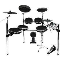 Alesis DM-10 6-Piece Mesh Electronic Drum Kit w/Mesh Heads