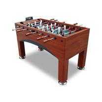 DMI Sports FT500GF Gold Cup Table Soccer/Foosball Table with