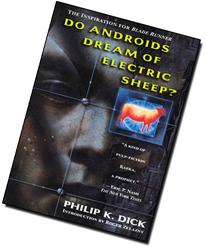 Do Androids Dream of Electric Sheep