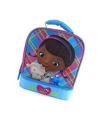 Disney Doc McStuffin Lunch Bag
