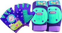 Bell Doc McStuffins Protective Gear with Elbow Pads/Knee
