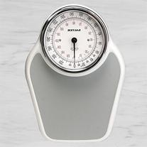 Brylanehome Doctor's High Capacity Bathroom Scale - Up To