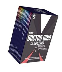Doctor Who: 12 Doctors, 12 Stories Slipcase Edition