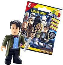 Doctor Who Series 3 Blind Bag Mini Figure