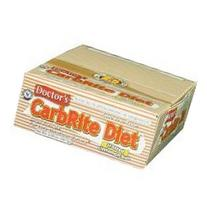 Universal Nutrition Doctors's CarbRite Bar Cinnamon Bun --