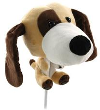 ProActive Sports Zoo Animals Plush Dog Club Hugger 460 cc