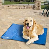 Maze Pets XL Dog Cooling Gel Mat Prevent Overheating