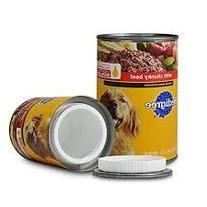 Pedigree Dog Food Diversion Safe Stash Assorted Flavors