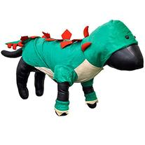 Dogosaurus Dog Costume - Size: X-Small