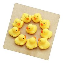 Doinshop Brand NEW One Dozen  Rubber Duck Ducky Duckie Baby
