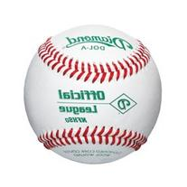 Diamond DOL-A Official League NFHS Baseball
