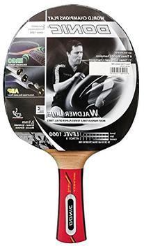 DONIC Waldner Level 1000 Racket