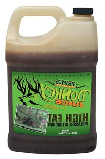 Primos Donkey Juice Molasses Attractant for Deer