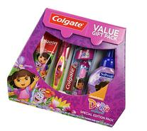 Colgate Dora the Explorer Value Gift Pack