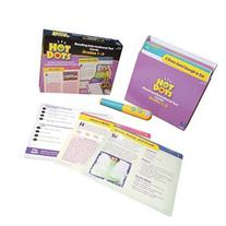 Educational Insights Hot Dots Reading Informational Text