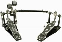 Percussion Plus Pro Double Bass Drum Pedal