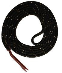 """Premium 9/16"""" Double Braid Polyester Yacht Rope Horse Lead"""